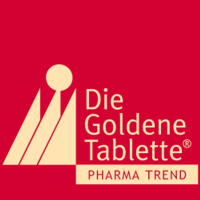 Die goldene Tablette Harris Interactive
