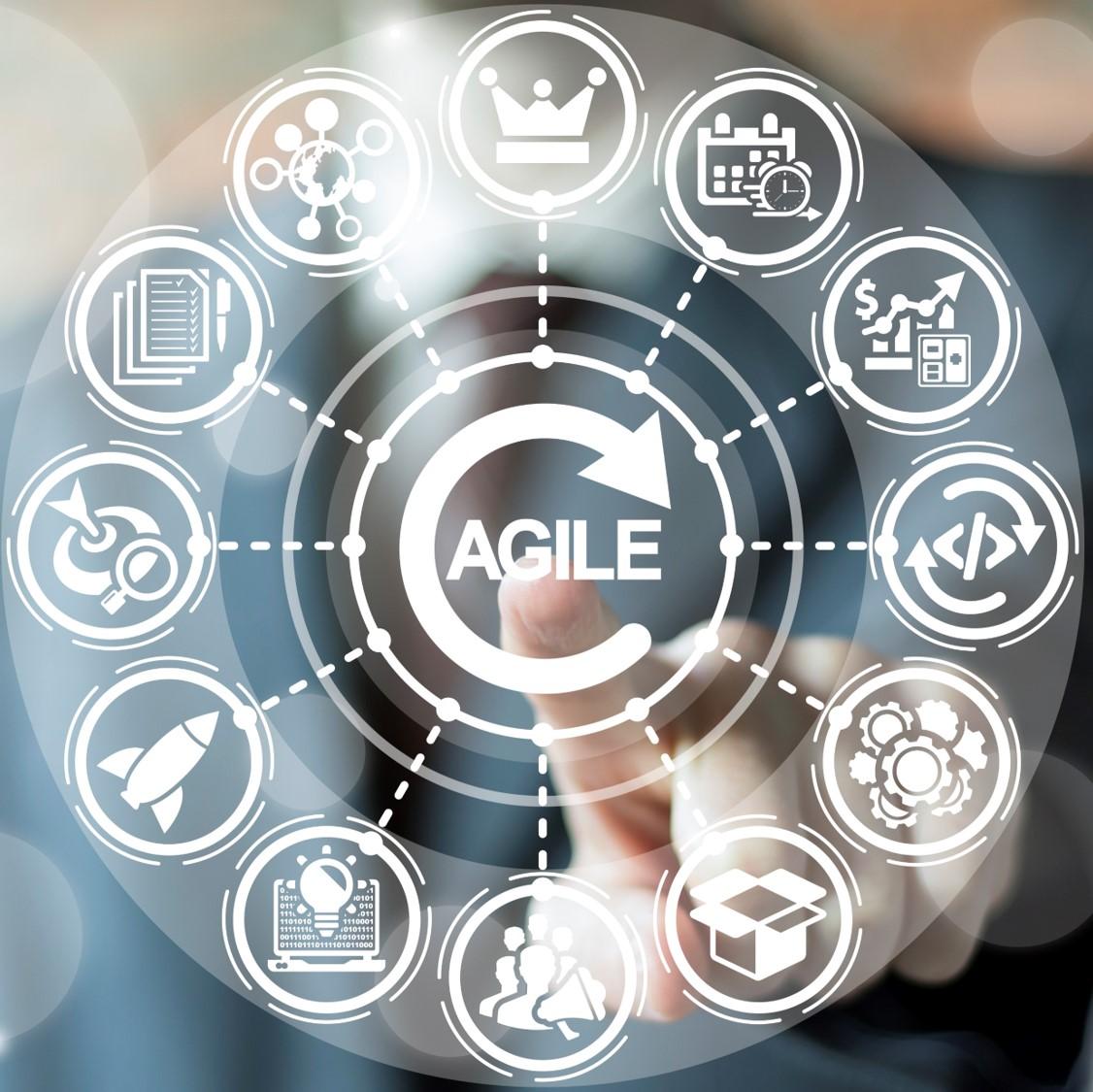 Webinar: Agile Innovation – (Neu)Produktentwicklung im Expresstempo image