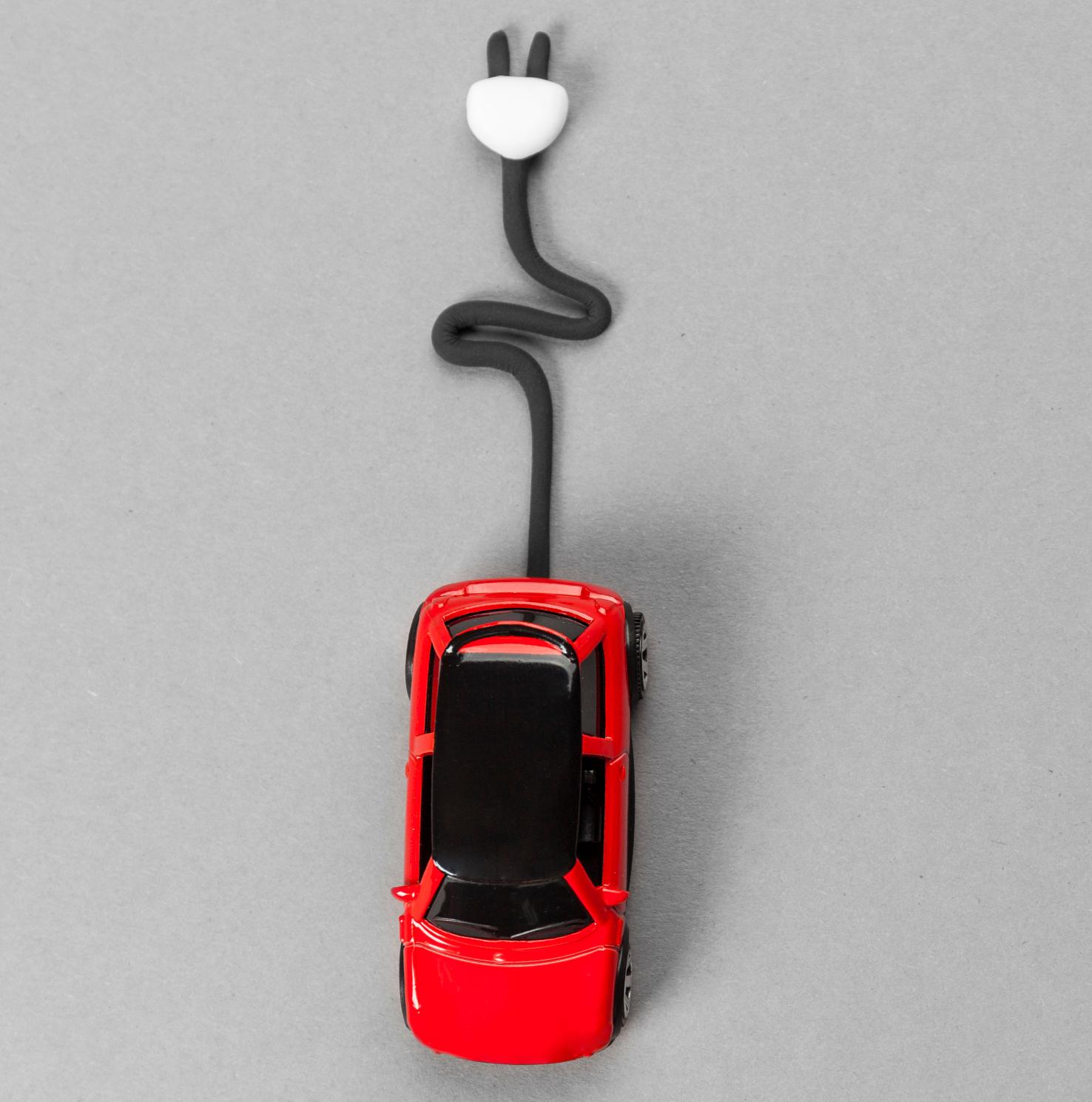 Erhöhung der Kaufprämie für E-Autos. Bringt es den Durchbruch für die E-Mobilität? image