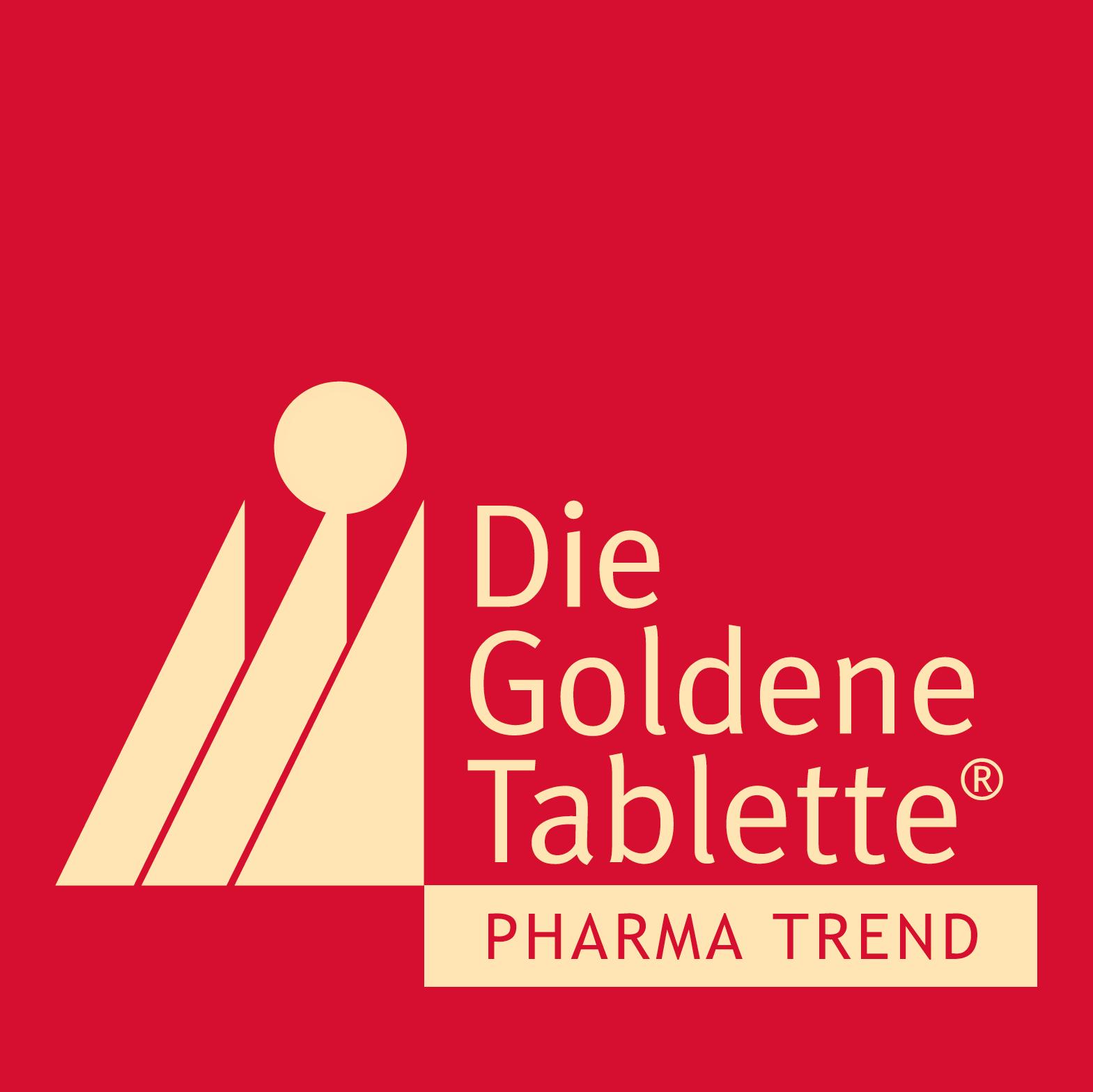 Die Goldene Tablette 2020 image